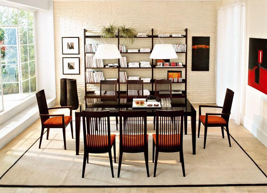 Голяма маса, която да побира всичките ви гости.