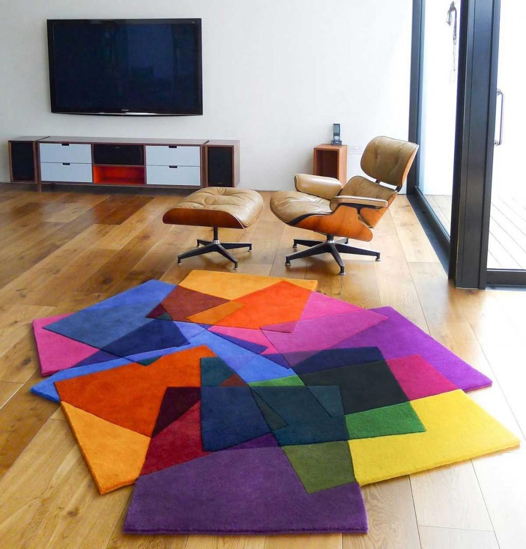 Готин килим.