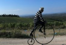 ретро колело