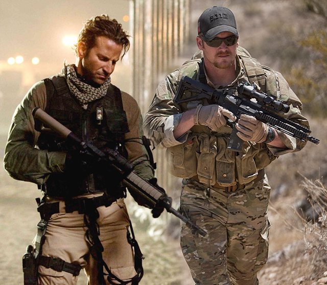 navy seal sniper an intimate look at the sniper of the 21st century
