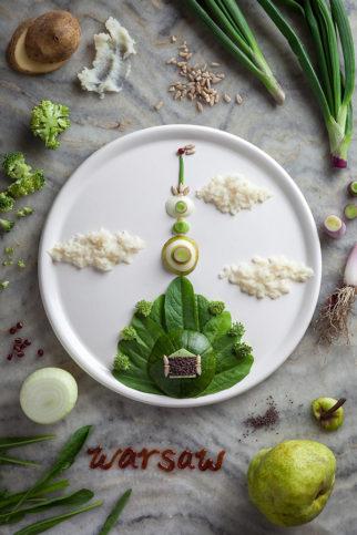 кулинарна естетика