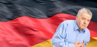 болести германци
