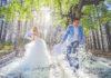Петя Василева - сватбена фотография