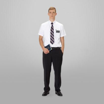 мормони