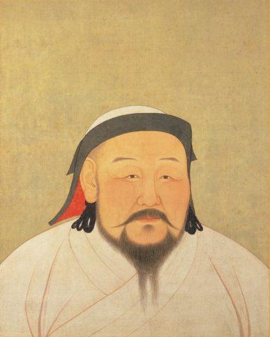 Кублай Хан