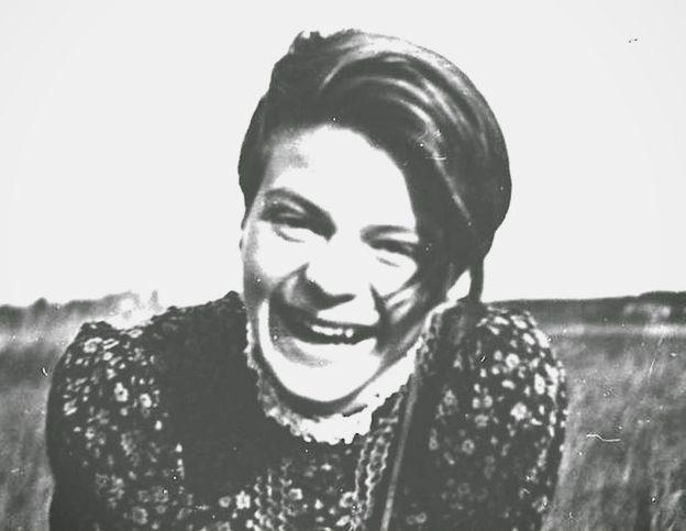 Софи Шол