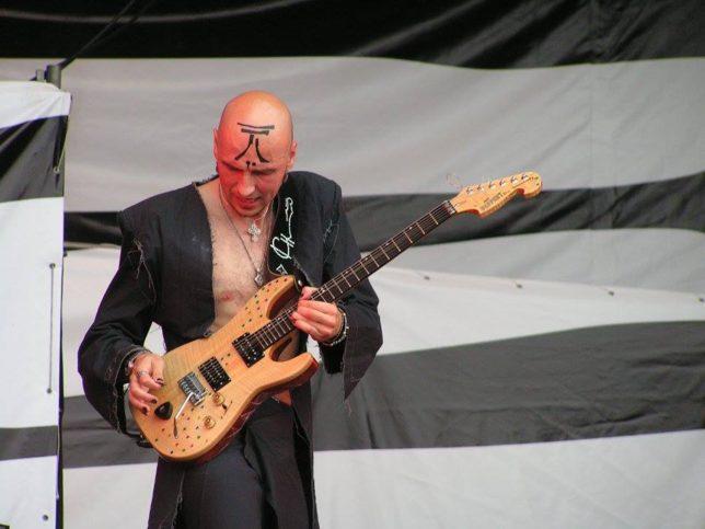 Христо Кирилов - китара