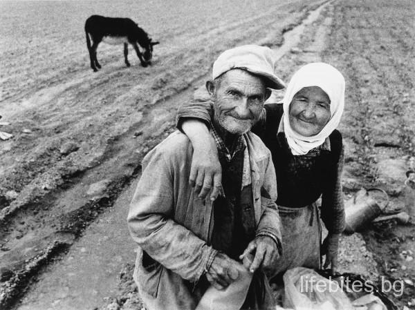 българското село