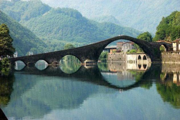 старинни мостове