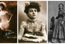 татуирани жени