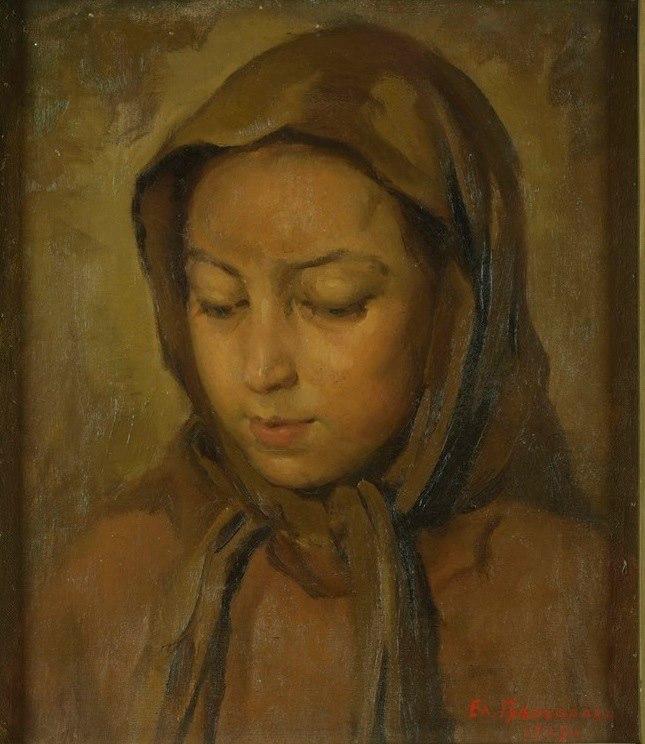 elena gryncharova