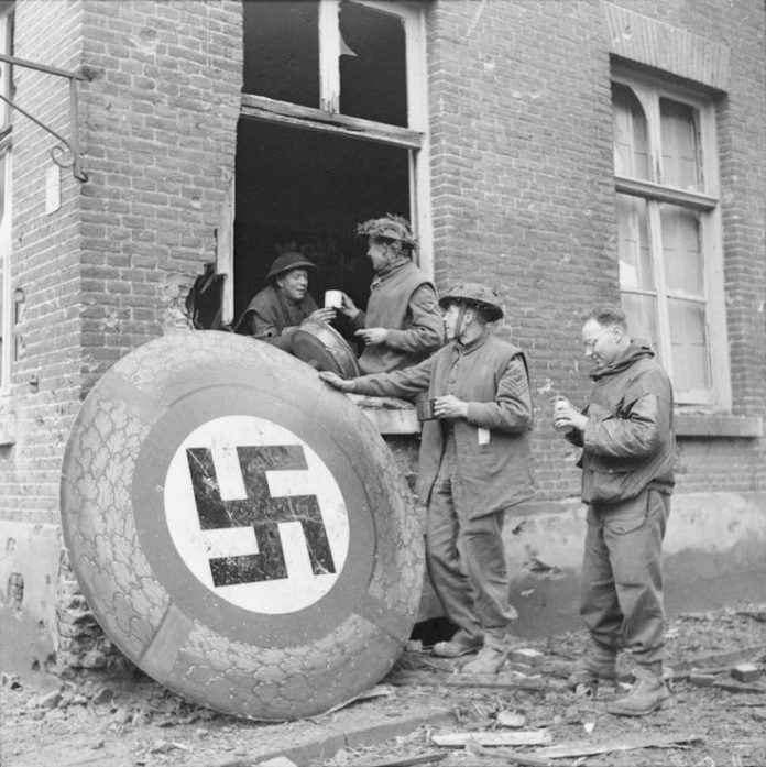 германците