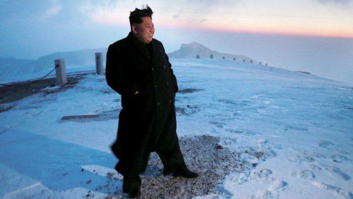 династията Ким
