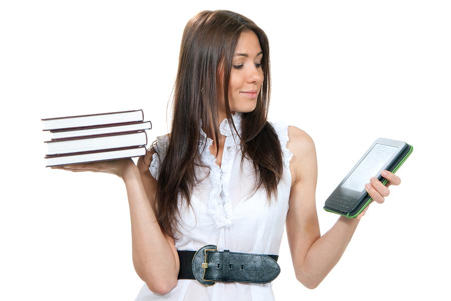 Printed-book-versus-Ebook