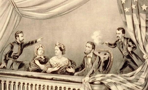 Убийството на Линкълн