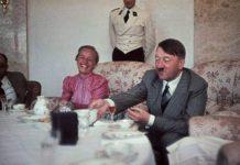 диктатори - Хитлер
