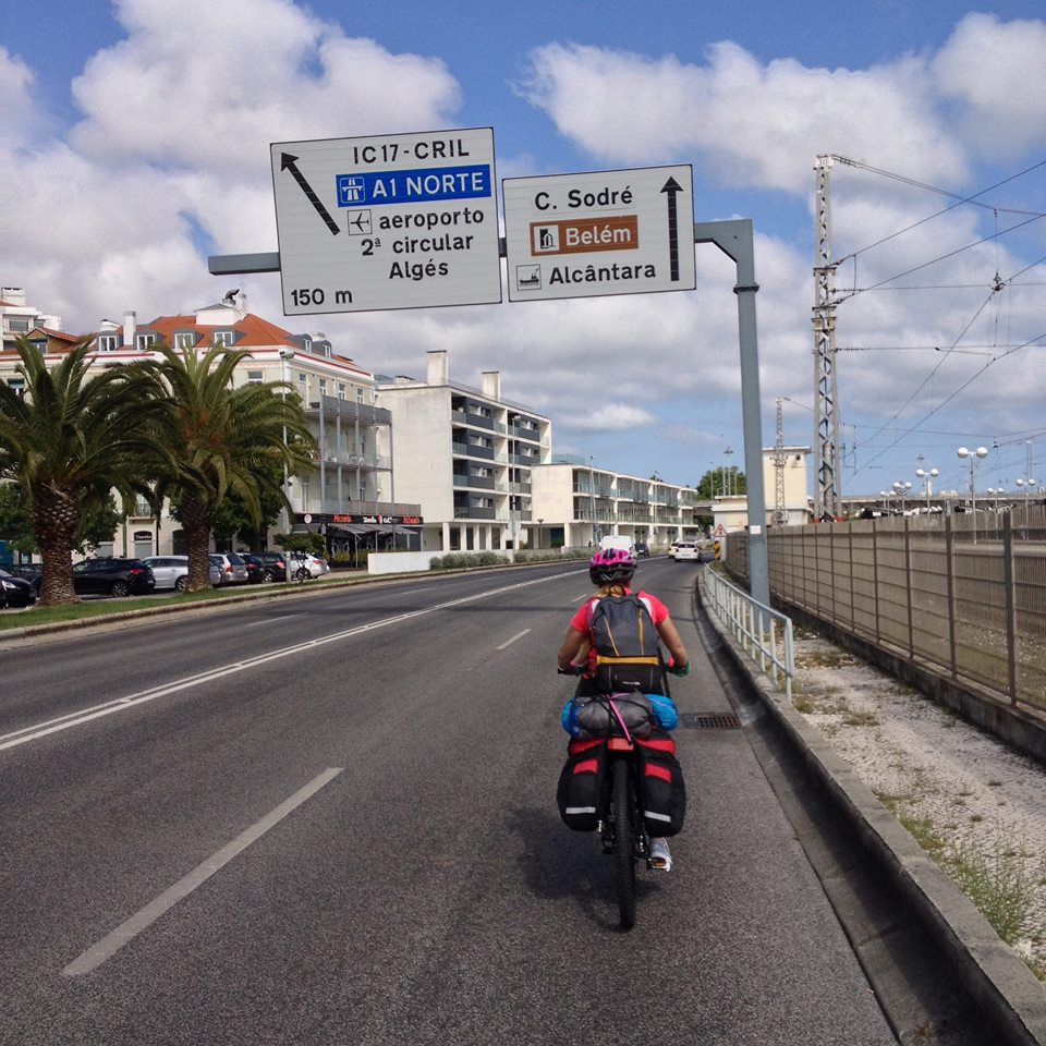колело срещу рака