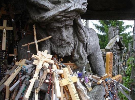 кръстове - Литва
