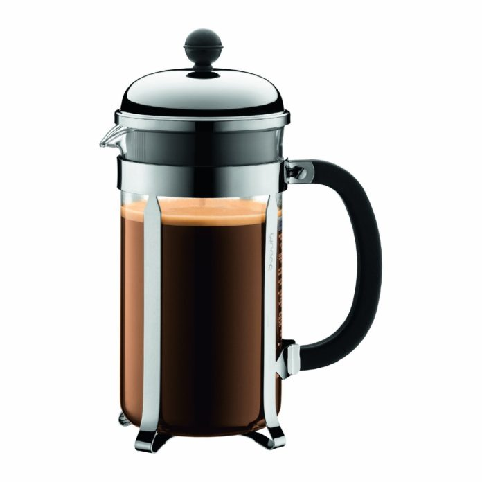 кафе - кофеинов