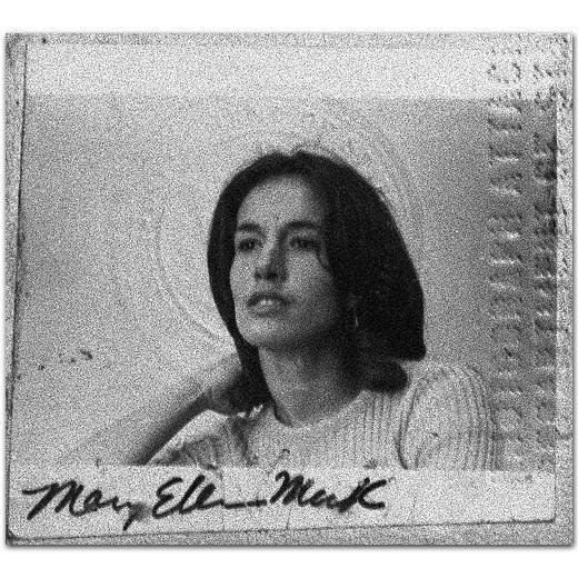 Мери Елън Марк