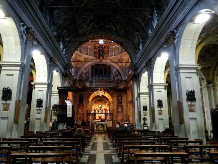 Сароно църква