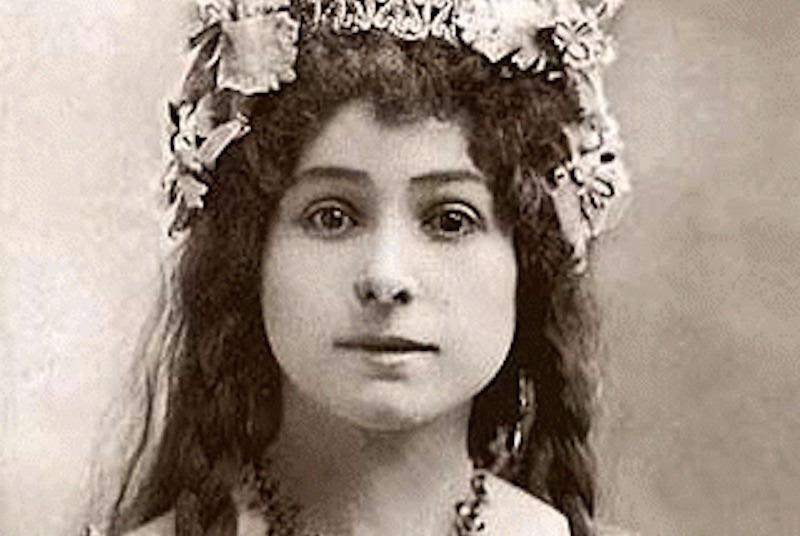 Александра Дейвид-Нийл първата европейка в Тибет