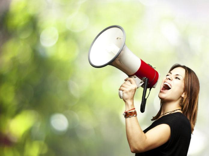жената-лидер