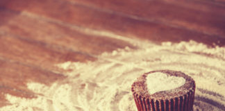 рецепта за любов