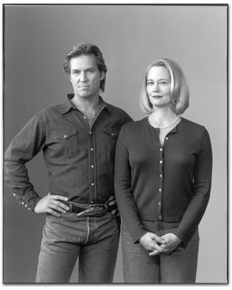 холивудски портрети