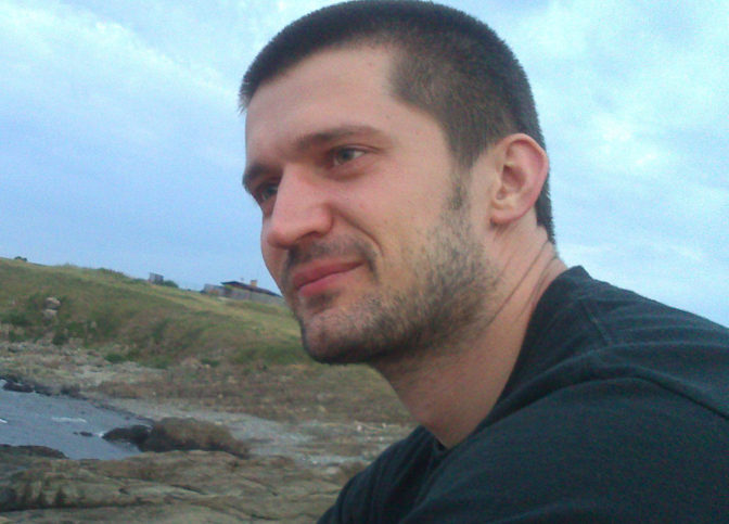 Mariqn Georgiev