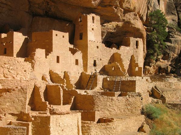 Скалата Бандиагара, Мали