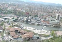 градът на люляците