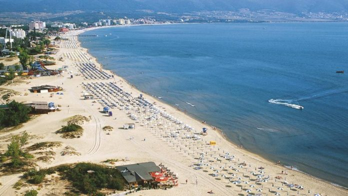 Българското Черноморие