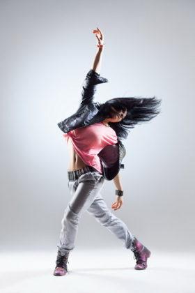 танца