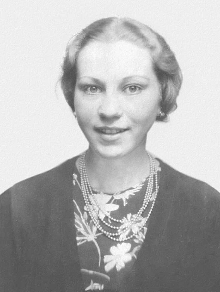 Мари Яловиц