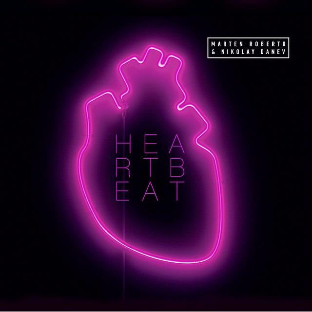 Мартен Роберто диск Heart Beat