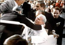 атентат срещу папата