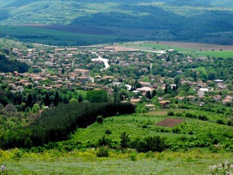 Село Байлово