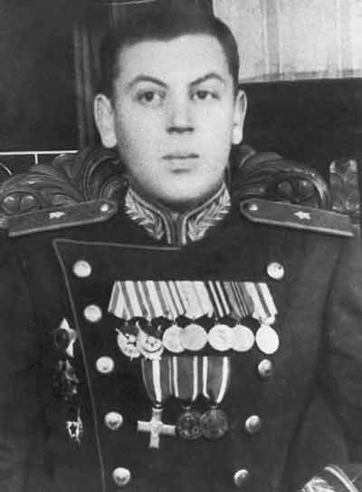 Vasily-Stalin