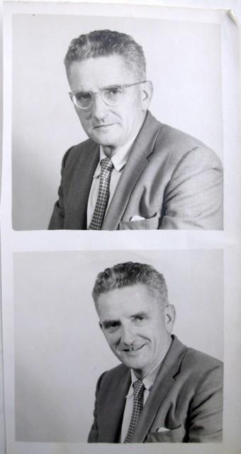Ембъри през 60-те години.