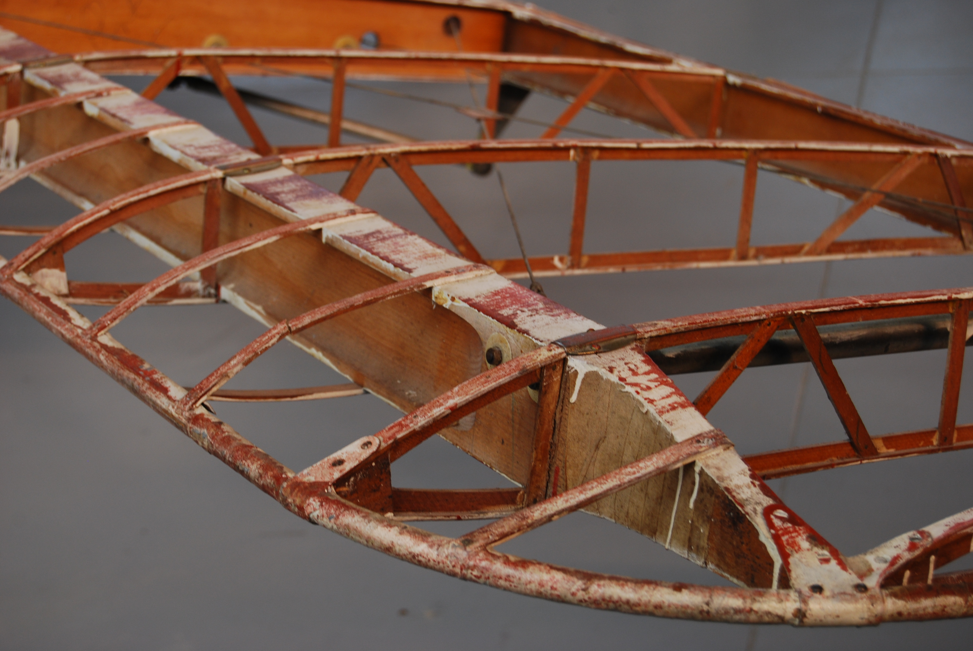 DH-60_Gipsy_Moth_Wing_Structure