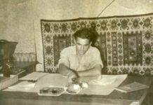 Георги Божинов - автор на Калуня-каля