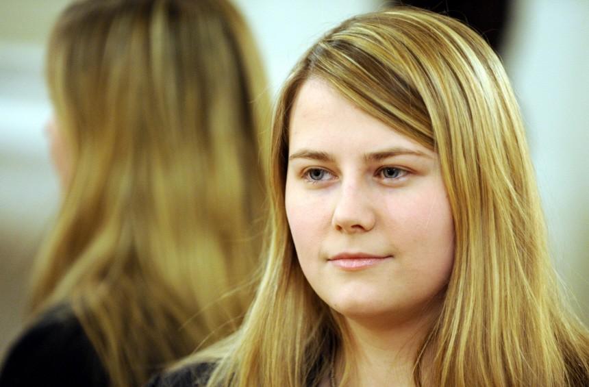 奧地利囚禁少女成功逃脫 勇敢面對悲慘回憶! | 文章內置圖片