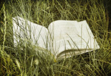 есента в книгите