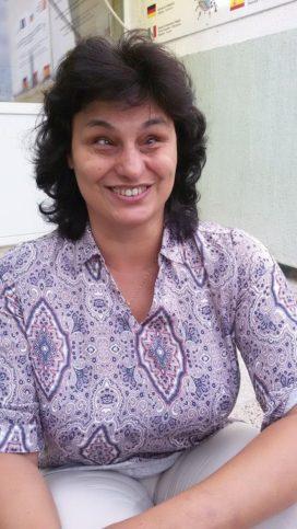 учител - Илияна Киркова