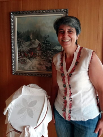 Марияна Брънкина