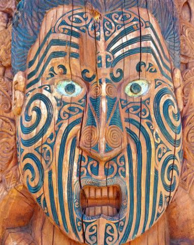 Майорска маска