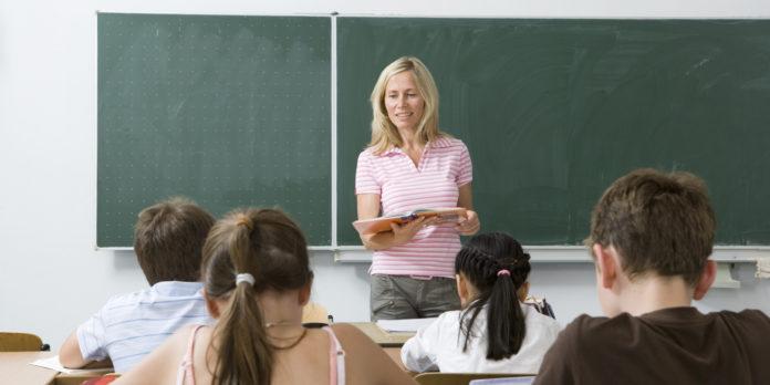 учителите