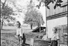 децата роби