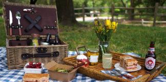 пикник в София